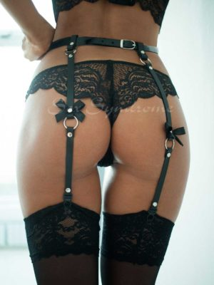 Suspender Harness