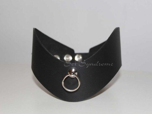 Halsband breit mit Furniture Sex Zubehör accessoire