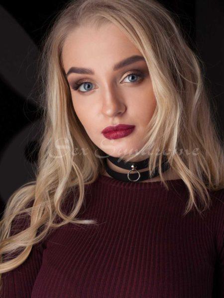 Halsband doppelt Sex Zubehör accessoire