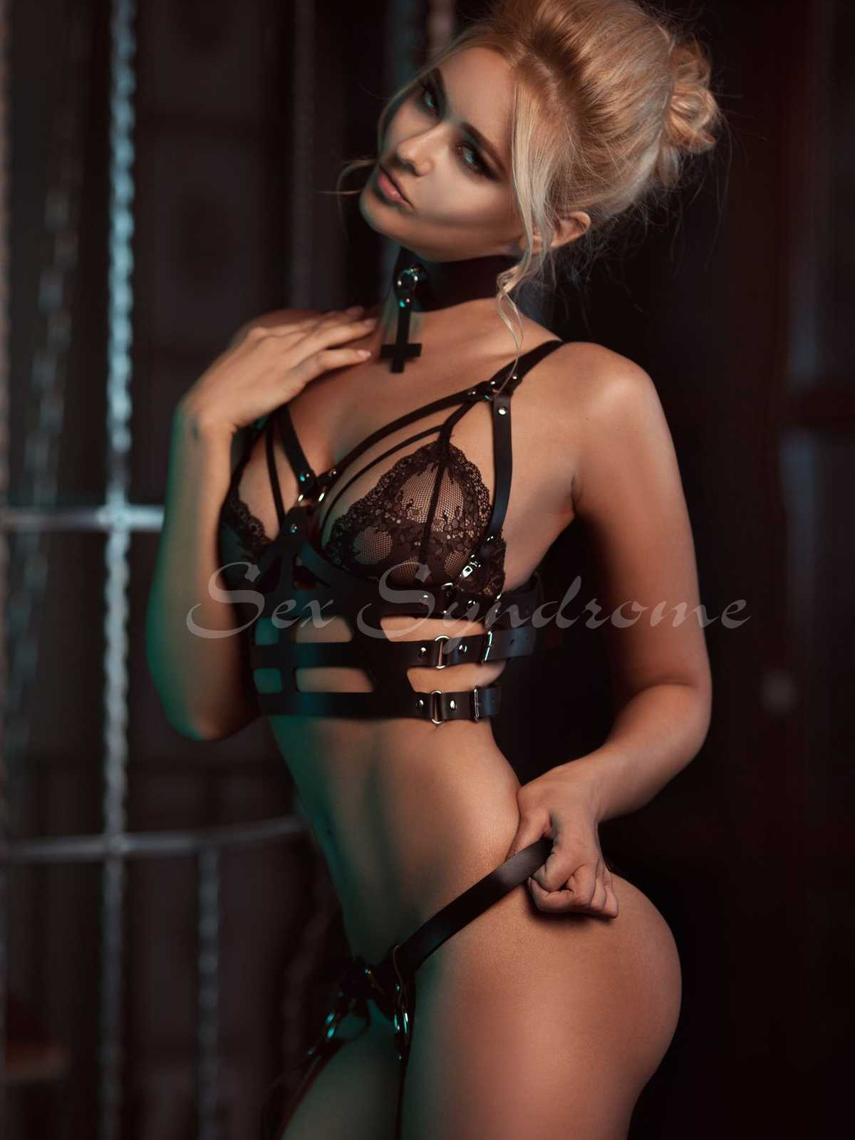 harness bondage