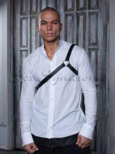 Top Handsome - Leather belts for men