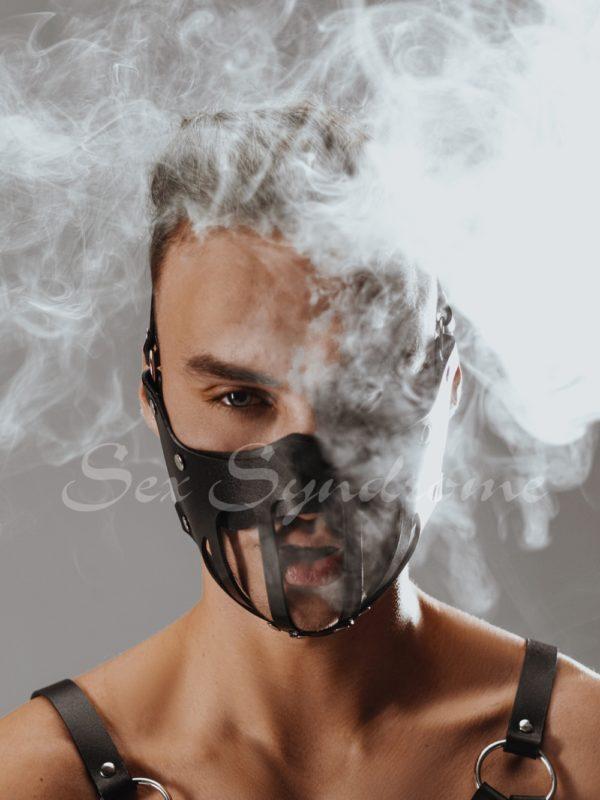 Maske Hannibal